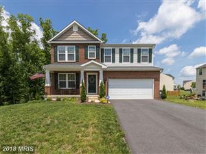 Photo of 4 TALL PINE CT, FREDERICKSBURG, VA 22406 (MLS # ST10252767)