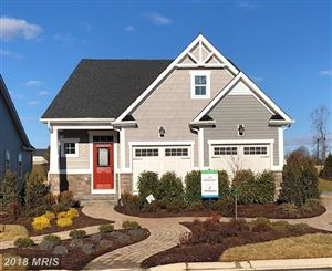 Photo of 1418 CATBRIAR WAY, ODENTON, MD 21113 (MLS # AA10123768)