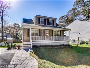 Photo of 637 ARLEIGH RD, SEVERNA PARK, MD 21146 (MLS # AA10150768)