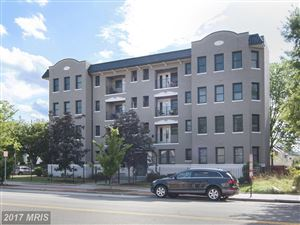 Photo of 4800 GEORGIA AVE NW #403, WASHINGTON, DC 20011 (MLS # DC10000768)
