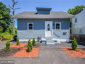 Photo of 5303 50TH AVE, RIVERDALE, MD 20737 (MLS # PG10278768)