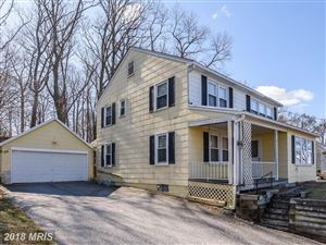 Photo of 1205 OLD MANCHESTER RD, WESTMINSTER, MD 21157 (MLS # CR10178769)