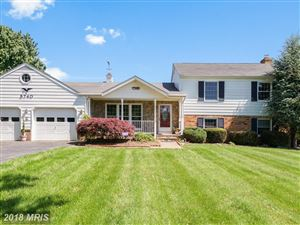 Photo of 5740 WOODVILLE RD, MOUNT AIRY, MD 21771 (MLS # FR10172769)
