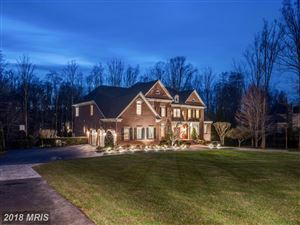 Photo of 1176 OLD TOLSON MILL RD, McLean, VA 22102 (MLS # FX10199769)