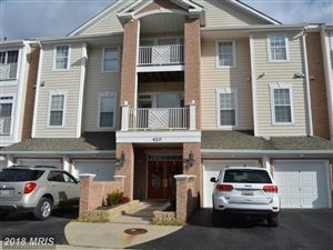 Photo of 420 HAMLET CLUB DR #205, EDGEWATER, MD 21037 (MLS # AA10126770)