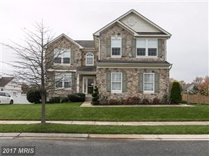 Photo of 9205 PEACH BLOSSOM AVE, PERRY HALL, MD 21128 (MLS # BC10101770)