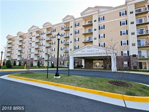 Photo of 6301 EDSALL RD #308, ALEXANDRIA, VA 22312 (MLS # FX10158770)