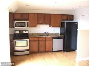 Photo of 1714 PARK AVE #504, BALTIMORE, MD 21217 (MLS # BA10090771)