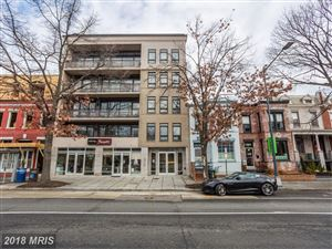 Photo of 1306 PENNSYLVANIA AVE SE #1, WASHINGTON, DC 20003 (MLS # DC10157772)
