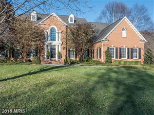 Photo of 10892 TREEVIEW CT, GREAT FALLS, VA 22066 (MLS # FX10108772)