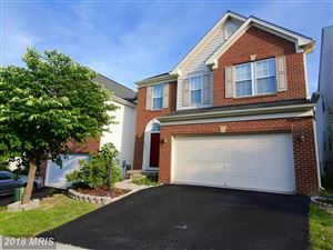 Photo of 8558 BARROW FURNACE LN, LORTON, VA 22079 (MLS # FX10325772)