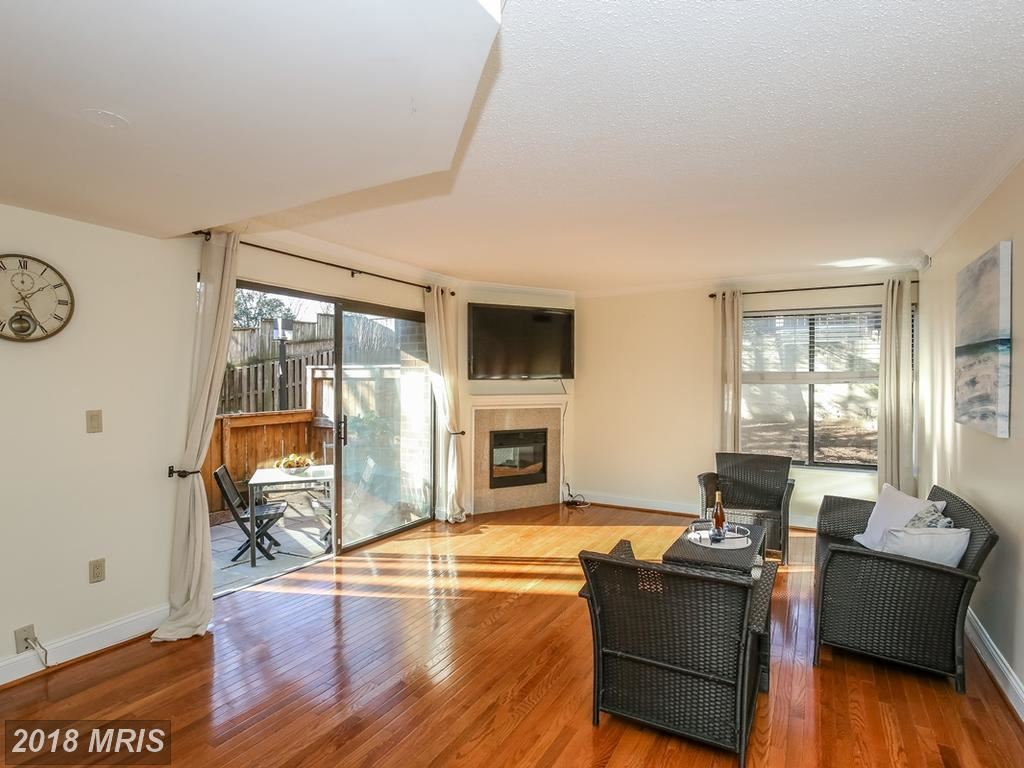 Photo for 2320 WISCONSIN AVE NW #113, WASHINGTON, DC 20007 (MLS # DC10077772)