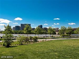 Tiny photo for 1077 30TH ST NW #310, WASHINGTON, DC 20007 (MLS # DC10263773)