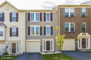 Photo of 1539 BEVERLY CT, FREDERICK, MD 21701 (MLS # FR9787773)