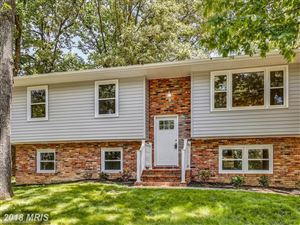 Photo of 1103 SEVERNVIEW DR, CROWNSVILLE, MD 21032 (MLS # AA10164774)