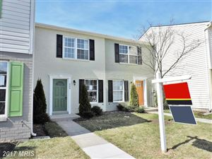 Photo of 579 LANCASTER PL, FREDERICK, MD 21703 (MLS # FR10079774)