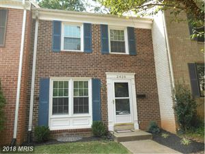 Photo of 2420 ANSDEL CT, RESTON, VA 20191 (MLS # FX10180774)