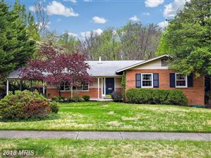 Photo of 904 DEVERE DR, SILVER SPRING, MD 20903 (MLS # MC10249774)