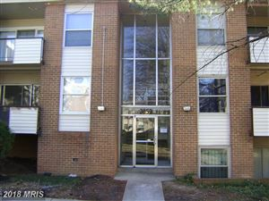 Photo of 3853 SAINT BARNABAS RD #T, SUITLAND, MD 20746 (MLS # PG10131774)