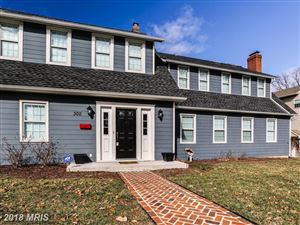 Photo of 302 CHESTNUT RD, LINTHICUM HEIGHTS, MD 21090 (MLS # AA10163775)