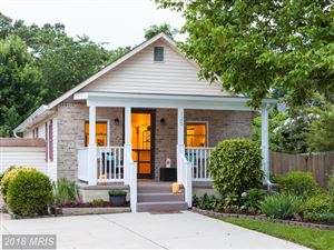 Photo of 125 EARLEIGH HEIGHTS RD, SEVERNA PARK, MD 21146 (MLS # AA10279775)