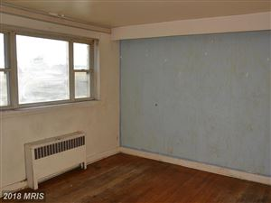 Tiny photo for 5510 TODD AVE, BALTIMORE, MD 21206 (MLS # BA10207775)