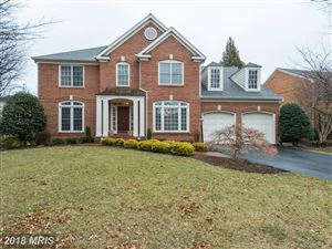 Photo of 12586 MISTY CREEK LN, FAIRFAX, VA 22033 (MLS # FX10160775)