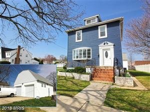 Photo of 10 6TH AVE, BROOKLYN PARK, MD 21225 (MLS # AA10201776)