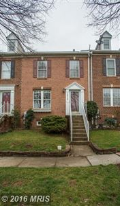 Photo of 1613 COOPERS WAY, FREDERICK, MD 21701 (MLS # FR9598776)