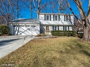 Photo of 9304 BURNETTA DR, FAIRFAX, VA 22032 (MLS # FX10150776)