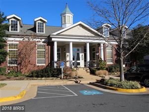 Photo of 1600 SPRING GATE DR #2105, McLean, VA 22102 (MLS # FX10154776)