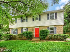 Photo of 12525 TOVE RD, CLINTON, MD 20735 (MLS # PG10324776)