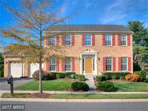 Photo of 9502 ROBIN MEADOW CT, PERRY HALL, MD 21128 (MLS # BC10106777)