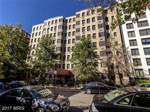Photo of 1010 25TH ST NW #310, WASHINGTON, DC 20037 (MLS # DC10046777)