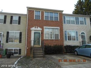Photo of 3534 WOOD CREEK DR, SUITLAND, MD 20746 (MLS # PG10006777)