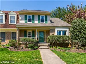 Photo of 11922 FROST VALLEY WAY, POTOMAC, MD 20854 (MLS # MC10230778)