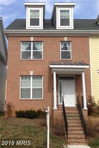 Photo of 707 SHELTON AVE, ANNAPOLIS, MD 21401 (MLS # AA10182779)