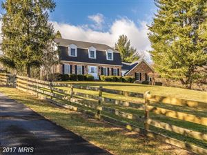 Photo of 3931 HARRISVILLE RD, MOUNT AIRY, MD 21771 (MLS # CR10123779)