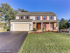 Photo of 7081 MELSTONE VALLEY WAY, MARRIOTTSVILLE, MD 21104 (MLS # CR10172779)