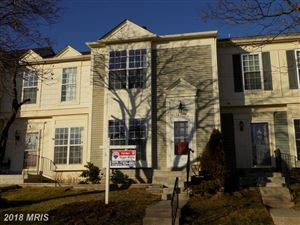 Photo of 13570 HIGHLAND MEWS CT, HERNDON, VA 20171 (MLS # FX10154779)