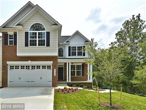 Photo of 8170 HICKS RD, JESSUP, MD 20794 (MLS # HW10070779)