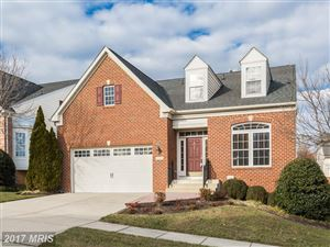 Photo of 12028 GRAYTON RUN #135, ELLICOTT CITY, MD 21042 (MLS # HW10117779)