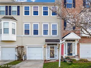 Photo of 2567 VIREO CT, ODENTON, MD 21113 (MLS # AA10155780)