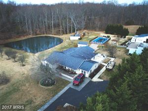 Photo of 16970 TEAGUES POINT RD, HUGHESVILLE, MD 20637 (MLS # CH10124780)
