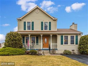 Photo of 16 IRONMASTER DR, THURMONT, MD 21788 (MLS # FR10157780)