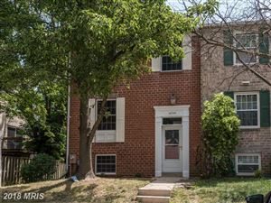 Photo of 10745 CORDAGE WALK, COLUMBIA, MD 21044 (MLS # HW10296780)