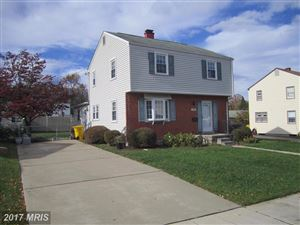 Photo of 510 SOUTHWELL RD, LINTHICUM, MD 21090 (MLS # AA10101781)