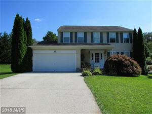 Photo of 3093 FOOT BRIDGE DR, MANCHESTER, MD 21102 (MLS # CR10176781)