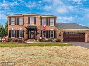 Photo of 1106 SLEIGHILL CT, MOUNT AIRY, MD 21771 (MLS # FR10117781)