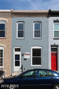 Photo of 307 FAGLEY ST, BALTIMORE, MD 21224 (MLS # BA10183782)